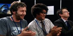 The IT Crowd gif