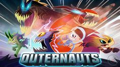 """""""Outernauts"""" iPhone/iPod Touch/iPad Gameplay! - https://www.youtube.com/watch?v=D9ghe3J63dI  #gameplay #iosgames #videos #trailer #walkthrough"""