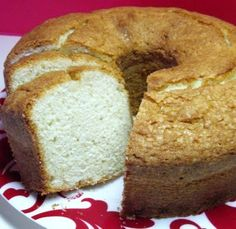 Cooking with K: Lemon Buttermilk Pound Cake {Granny's Recipe} Just made my Momma's pound cake. Like Kay said, instead of lemon, she often made it with vanilla... My favorite. I have to have one slice with strawberries and whipped cream! I miss Momma every time I bake this southern favorite.