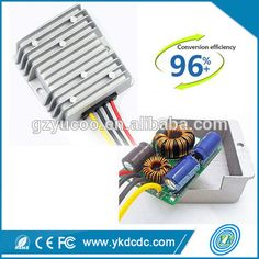 waterproof step up converter to dc dc converter Dc Dc Converter, Step Up, Certificate