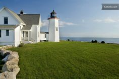 $2,500 a Week in Pocasset: The Wings Neck Lighthouse - What You Get For... - Curbed Cape Cod