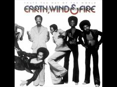 ▶ Maurice White 1993 interview - part 1 - YouTube
