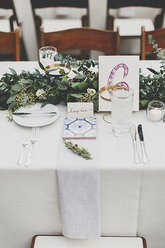 Romantic Art Deco California wedding | Photo by  Gantes Co Photography  | Read more -  http://www.100layercake.com/blog/wp-content/uploads/2015/02/art-deco-san-francisco-wedding