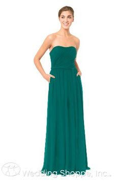 Bari Jay  Bridesmaid Dress IC-1552