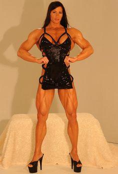 Les femmes de mes reves: Angie Salvagno.