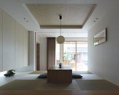 畳コーナー 琉球畳|注文住宅のアキュラホーム