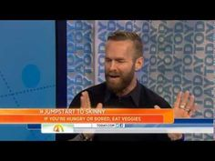 Bob Harper: You can lose 20 pounds in 3 weeks