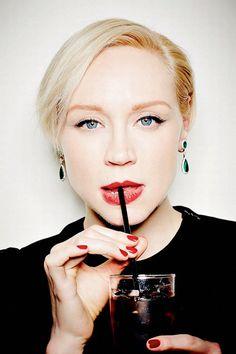 Gwendoline Christie / Brienne of Tarth