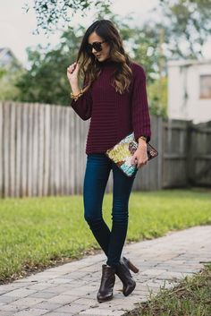Fall Fashion Ideas | Fall Outfit Ideas | Fall Fashion for Over 40 | 50 Plus Style | Necklace Outfit Ideas