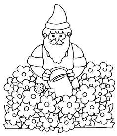 Fantasy Fargelegging for barn. Tegninger for utskrift og fargelegging nº 37