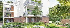 Verkaufsstart für LIVING 138 in Hamburg-Rahlstedt: Neubau mit 15 Eigentumswohnungen. Bild: PROJECT Immobilien https://www.konii.de/news/verkaufsstart-fur-living-138-in-hamburg-rahlstedt-neubau-mit-15-eigentumswohnungen-201608265451