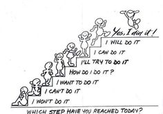Motivational Quotes: This is a great example of Resilience and maintaining a growth mindset. The ladd… Motivational Interviewing, Motivational Quotes, Inspirational Quotes, Funny Quotes, Ingles Online, Counseling Office, School Counselor, Classroom Management, Fitness Motivation