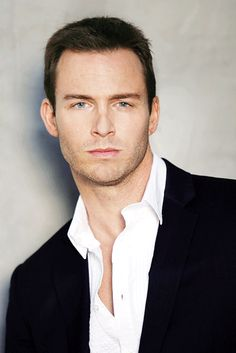 Eric Martsolf Days of Our Lives Brady Black