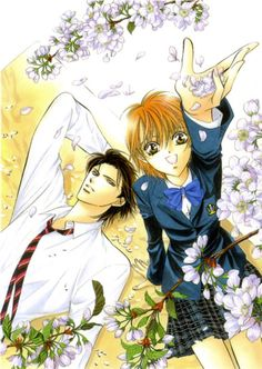 (*****) Skip Beat! I know that it's silly when you start it out but it just…