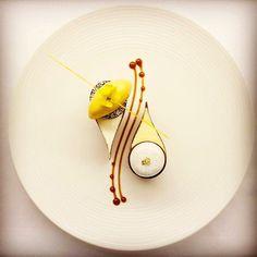 - Exotik -  #ossiano #atlantisthepalm #chefsofinstagram #MyDubai #dubai…
