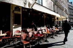 old cafe in paris - Google Search