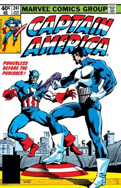 Captain America - Marvel Comics - My favorite cover by Frank Miller! Written by Mike W. (Outsiders) Barr with art by Frank (Secret Six) Springer & Pablo (Conan) Marcus! Marvel Comics Art, Bd Comics, Marvel Comic Books, Comic Book Heroes, Comic Books Art, Comic Art, Book Art, Avengers Comics, Marvel Heroes