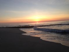 Good morning LBI!