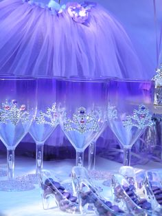 Sofia the First Princess Party Ideas. Sofia the First Party ideas. The Little Purple Princess Party from My Princess Party to Go. http://www.myprincesspartytogo.com/Purplicious.html #princesspartyideas #sofiathefirst
