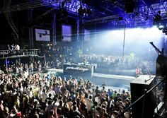 NIGHTCLUB. Ibiza,Party Capital of the World