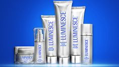 The LUMINESCE™ skin care line is the most advanced beauty system on the planet, bolstered by proprietary stem cell technology exclusive to Jeunesse Global. Advanced Beauty, Under Eye Bags, Stem Cells, Pure Beauty, Anti Aging Skin Care, Cool Eyes, Pure Products, Bottle, Skincare