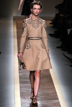 Valentino | Spring 2012 Ready-to-Wear Collection | Style.com