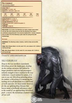 Silverbray
