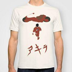 Akira T-shirt by JHTY23 - $18.00