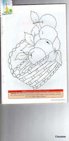 CURSO BASICO PINTURA EM TECIDO - RAQUEL Antunes - Álbuns da web do Picasa