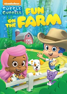 Bubble Guppies: Fun On The Farm Nickelodeon https://smile.amazon.com/dp/B019FIFS7C/ref=cm_sw_r_pi_dp_x_Jab9xb7EV2AKV