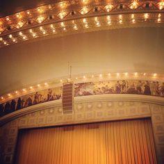 Auditorium Theatre - Photo by andiemoody