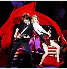 """So it turns out Shanghai crowds are AMAZING. Next stop: Tokyo."" - Taylor Swift"