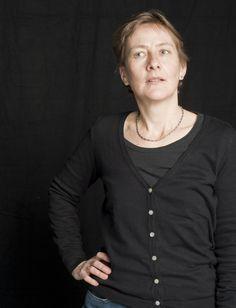 Die Selbstinszenierung der Autorin Gisela Winkler!