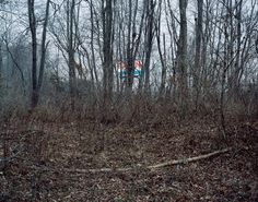 Joshua Dudley Greer  Parkton, Maryland, 2005   From the Somewhere Along the Line series