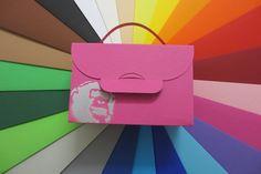 Gozilla on Buntbox Handbag L -- gift box geschenkschachtel scatole di regalo caja diy schőnverpackt packaging verpackung geschenk schachtel giveaway stationeryweek stationery paper loisircreatif cardboard creative basteln malen papeterie paperworld