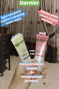 Komen ya buat review product apalagi :) #skincare #garnier #review #rekomendasi Skin Care Routine Steps, Skin Care Tips, Beauty Kit, Beauty Care, Beauty And The Best, Acne Solutions, Face Skin Care, Teenager, Health And Beauty Tips