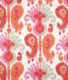 Braemore Journey Fruitty Fabric - $21.65 / yard http://www.onlinefabricstore.net/decor/drapery-fabric-and-supplies/drapery-fabric-by-manufacturer/braemore-journey-fruitty-fabric-.htm