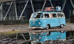 VW Combi T2