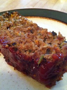 never made Meatloaf but i may have to try this one