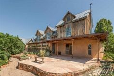 60 Canada Village Road, Santa Fe, NM 87505 is For Sale - HotPads