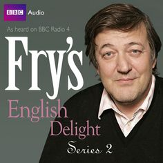 Fry's English Delight: Series 2 - So Wrong It's...: Fry's English Delight: Series 2 - So Wrong It's Right - Stephen Fry | News… #News