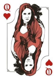 Game Of Thrones Playing Cards Project by Jim Tuckwell Tut7
