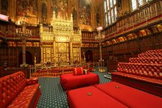 What Lords reform tells us about asymmetric coalitions in the Commons. Read Tim Leunig's piece here: http://blogs.lse.ac.uk/politicsandpolicy/2012/08/07/asymmetric-coalitions-leunig/    (Photo Credit: UK Parliament via Flickr)