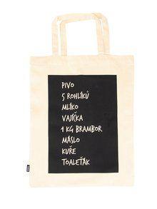 Plátěná nákupní taška Zoot Originál Herschel, Karl Lagerfeld, Diy Clothes, Paper Shopping Bag, Reusable Tote Bags, Presents, Fashion, Diy Clothing, Fashion Styles