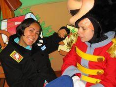 Disney Dream, Disney Fun, Disney Parks, Backstage Disney, Disneyland, Fursuit, Ronald Mcdonald, Cosplay, Costumes