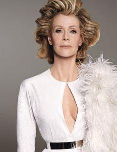 Jane Fonda  Ageless Compre e receba em sua Casa http://brasil.storelatina.com/ageless