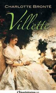 'Villette' by Charlotte Bronte