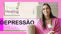 Como Ajudar uma Pessoa em DEPRESSÃO - ThetaHealing Brasil