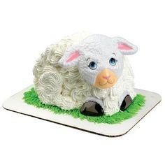 Lamb Face