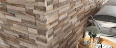 Wall Art | Keravin Handels Ges.m.b.H - Faszination Fliese Wall Art, Plants, Tiles, Porcelain Tiles, Bricks, Stones, Wood, Flora, Plant